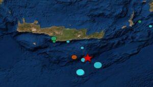 Σεισμό 8 Ρίχτερ στην Κρήτη προβλέπει Τούρκος σεισμολόγος