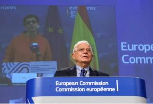 Κόλαφος ΕΕ στην Τουρκία: Σταματήστε τις έρευνες στις ΑΟΖ ή τα χωρικά ύδατα Κύπρου και Ελλάδας