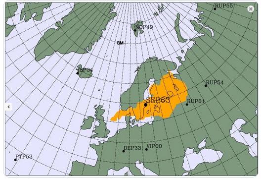 Εντοπίστηκε μυστηριώδης «πυρηνική» ακτινοβολία στην Ευρώπη και η Ρωσία θα μπορούσε να φταίει