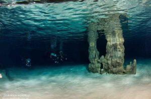 Το εντυπωσιακό σπήλαιο των ελεφάντων στην Κρήτη