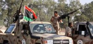 Μυρίζει μπαρούτι στη Λιβύη: Κήρυξη πολέμου η προειδοποίηση της Αιγύπτου για επέμβαση, λέει ο Σάρατζ