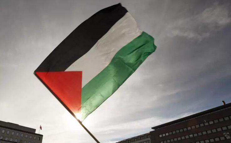 Πρέσβης Παλαιστίνης στην Άγκυρα: Είμαστε ανοικτοί για οριοθέτηση ΑΟΖ με την Τουρκία!