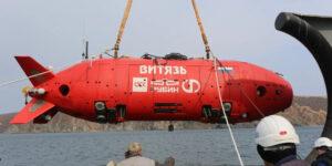 Τα «μυστικά» του ρωσικού υποβρυχίου που έφτασε στο βαθύτερο σημείο των ωκεανών