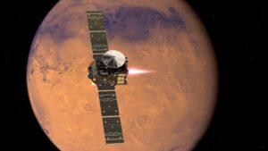 Επιστήμονες ζητούν από τη NASA να εξετάσει σήραγγες λάβας στον Άρη – Υποπτεύονται ύπαρξη ζωής