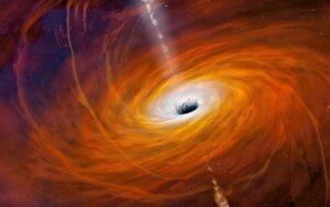 """Μια πιθανή μαύρη τρύπα στη """"γειτονιά"""" μας"""