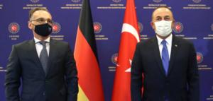 Ευθεία πολεμική απειλή Τσαβούσογλου: Αυτή τη φορά θα κάνουμε ό,τι χρειαστεί και δεν θα είναι ατύχημα