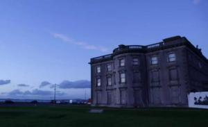 Πωλείται το «σπίτι του διαβόλου» στην Ιρλανδία!