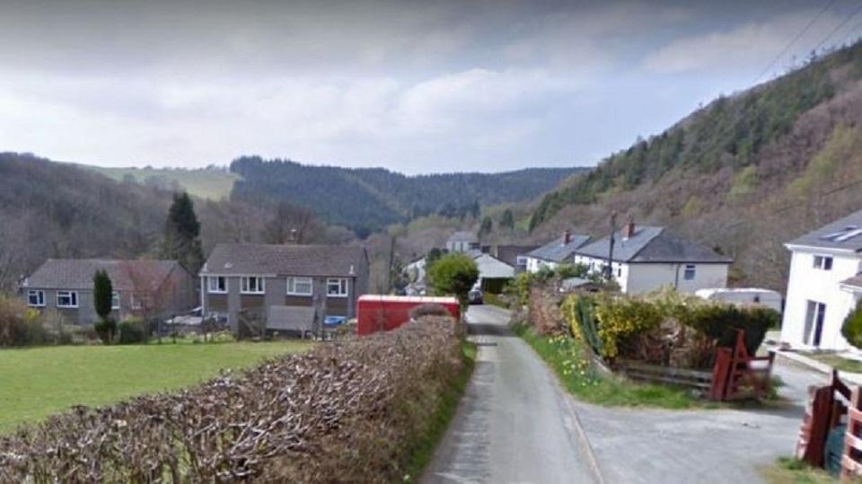 Η συσκευή που έριχνε κάθε πρωί το Ιντερνετ σε χωριό της Ουαλίας