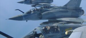 Μετά από 10 χρόνια υπογράφηκε προμήθεια ανταλλακτικών για τα Mirage-2000 της ΠΑ