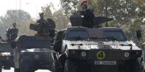 Εγκρίθηκε η νέα δομή των Ενόπλων Δυνάμεων -Τα τρία σενάρια για το ύψος των εξοπλισμών