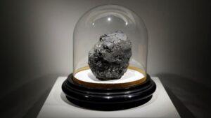 Αποδείξεις για δεύτερη Γη: Μετεωρίτης με απολίθωμα βακτηρίου παλαιότερο από το ηλιακό μας σύστημα