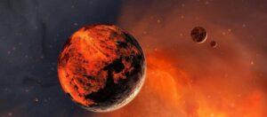 Μεγάλη ανακάλυψη: Ιταλοί ερευνητές εντόπισαν λίμνες με αλάτι στο υπέδαφος του πλανήτη Άρη - Μπορεί να διατηρήσει ζωή