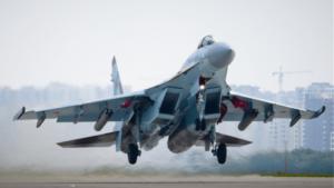 Ρωσικά ΜΜΕ: Η Μόσχα λέει στην Άγκυρα ότι τα 40 Su-35 δεν βοηθούν - «Θα σας διαλύσουν Έλληνες και Αιγύπτιοι»