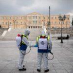Κορονοϊός: Lockdown σε 10 μέρες αν δεν αποδώσουν τα μέτρα – «Βόμβα» από Σύψα