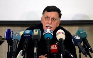 Λιβύη: Στροφή 180 μοιρών – Θέλουμε συμφωνία για ΑΟΖ με την Ελλάδα και την Μάλτα, δηλώνει τώρα ο ΥΠΕΞ