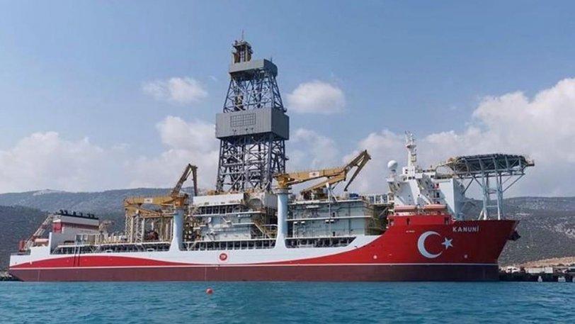 Νέα τουρκική πρόκληση : Θα στείλουμε γεωτρύπανο αν βρούμε αέριο στην Ανατ. Μεσόγειο