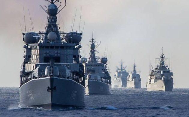 Με πολλαπλά πλήγματα η Ελλάδα θα ισοπεδώσει την Τουρκία εάν δεχτούμε επίθεση