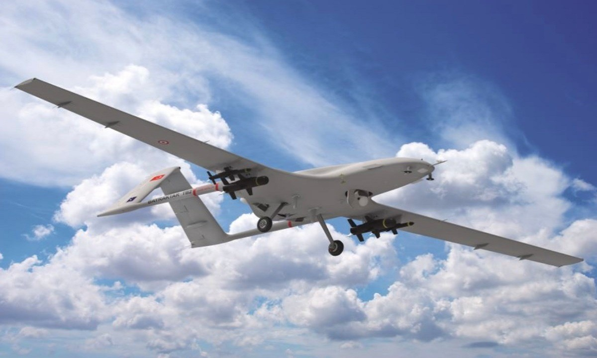 Iσραήλ: Το Phantom dome μπλοκάρει όλα τα έχθρικά drone