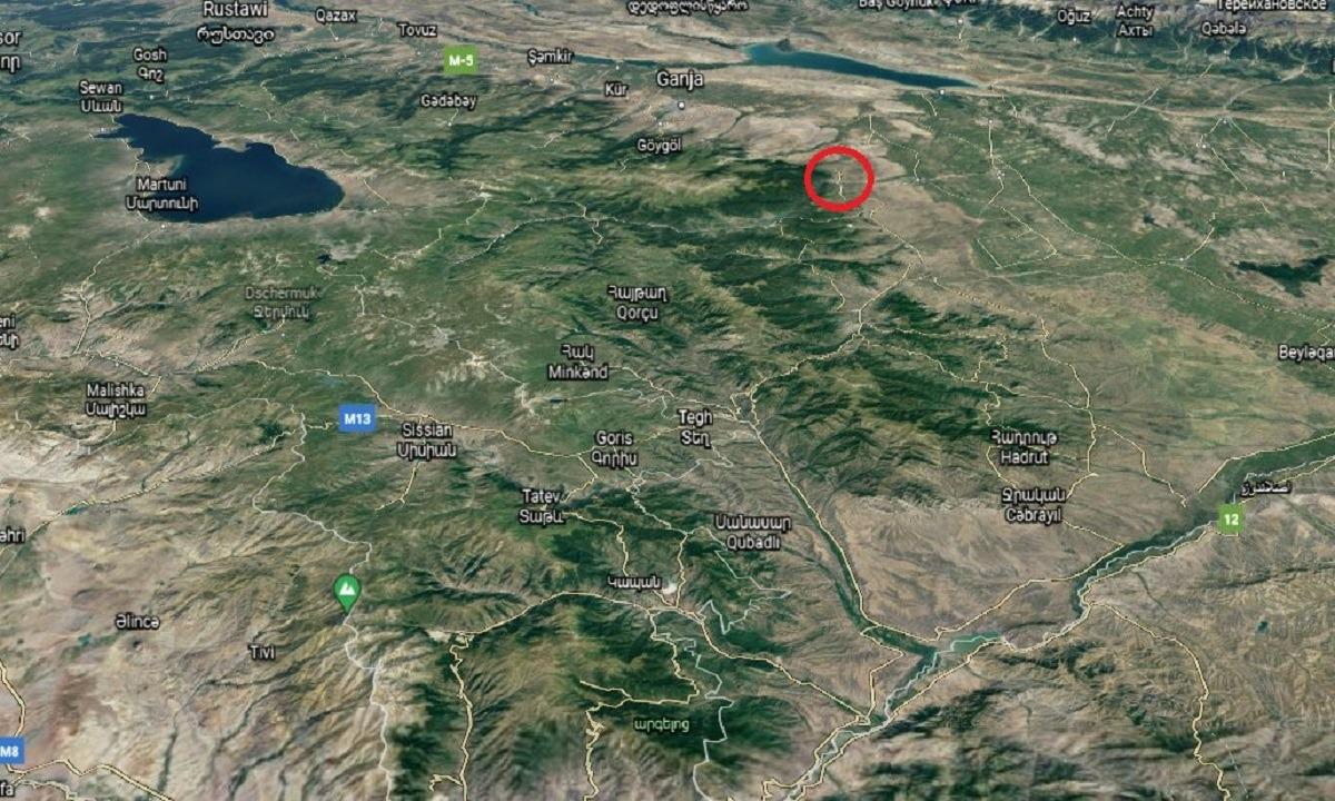 Ναγκόρνο Καραμπάχ: Πήραν αρμένικο χωριό οι Αζέροι – Ετοιμάζει ολική επίθεση η Αρμενία