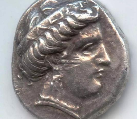 Επαναπατρίστηκαν σπάνια αρχαία ελληνικά νομίσματα