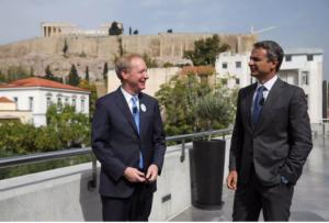 Τι σημαίνει η επένδυση της Microsoft στην Ελλάδα – Τι είναι τα data centers και ποια τα οφέλη
