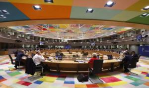 Θρίλερ στις Βρυξέλλες: Γιατί η Ελλάδα αρνήθηκε το προσχέδιο! Συνάντηση Μητσοτάκη, Αναστασιάδη, Μέρκελ και Μακρό