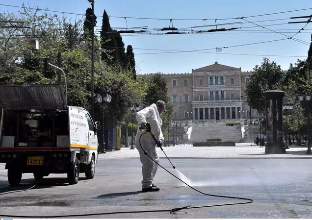 Κορονοϊός: Σοκ με τα 935 νέα κρούσματα – Κρίσιμη η κατάσταση σε Αττική και Θεσσαλονίκη