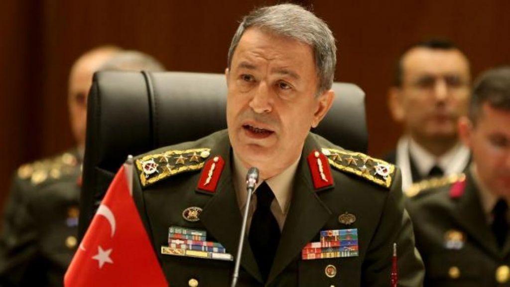 Προκλητικός Ακάρ για Oruc Reis : Το Πολεμικό Ναυτικό θα παρέχει την απαραίτητη προστασία