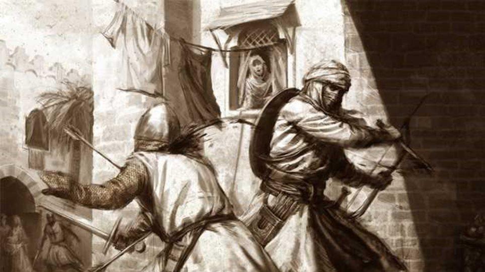 Ασσασίνοι: Η μουσουλμανική αδελφότητα δολοφόνων