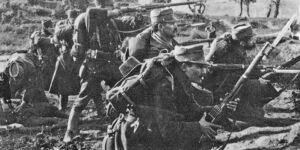 Σαν σήμερα: Το 1912 αρχίζει η μάχη των Γιαννιτσών. Μία από τις σημαντικότερες του Α' Βαλκανικού Πολέμου