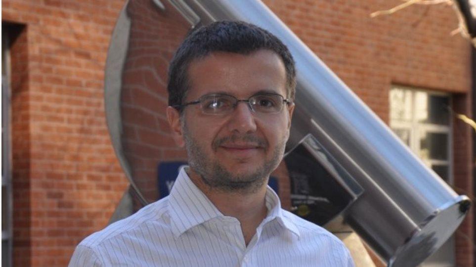 Δημήτρης Ψάλτης: Ο Σερραίος αστροφυσικός που μπορεί να φέρει το τρίτο Νόμπελ στην Ελλάδα!