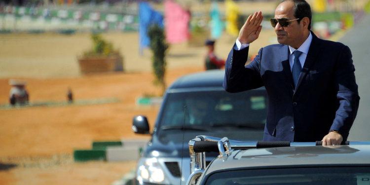 Με τη βούλα του Σίσι επικυρώθηκε η συμφωνία Ελλάδας – Αιγύπτου για οριοθέτηση ΑΟΖ