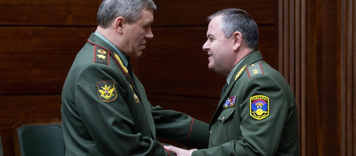 Η Αρμενία αιτήθηκε την στρατιωτική συνδρομή της Ρωσίας ενώ οι Αζέροι είναι στα προάστια του Στεπανακέρτ