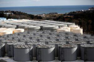 Φουκουσίμα : Πετάνε στη θάλασσα πάνω από 1.000.000 τόνους ραδιενεργού νερού