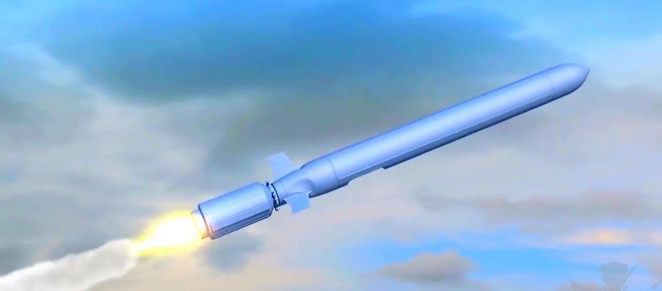Αδιανόητο: Η Ελλάδα εμπάργκο στην Ρωσία για την Ουκρανία & το Κίεβο έδωσε κινητήρες για πυραύλους cruise στην 'Αγκυρα!
