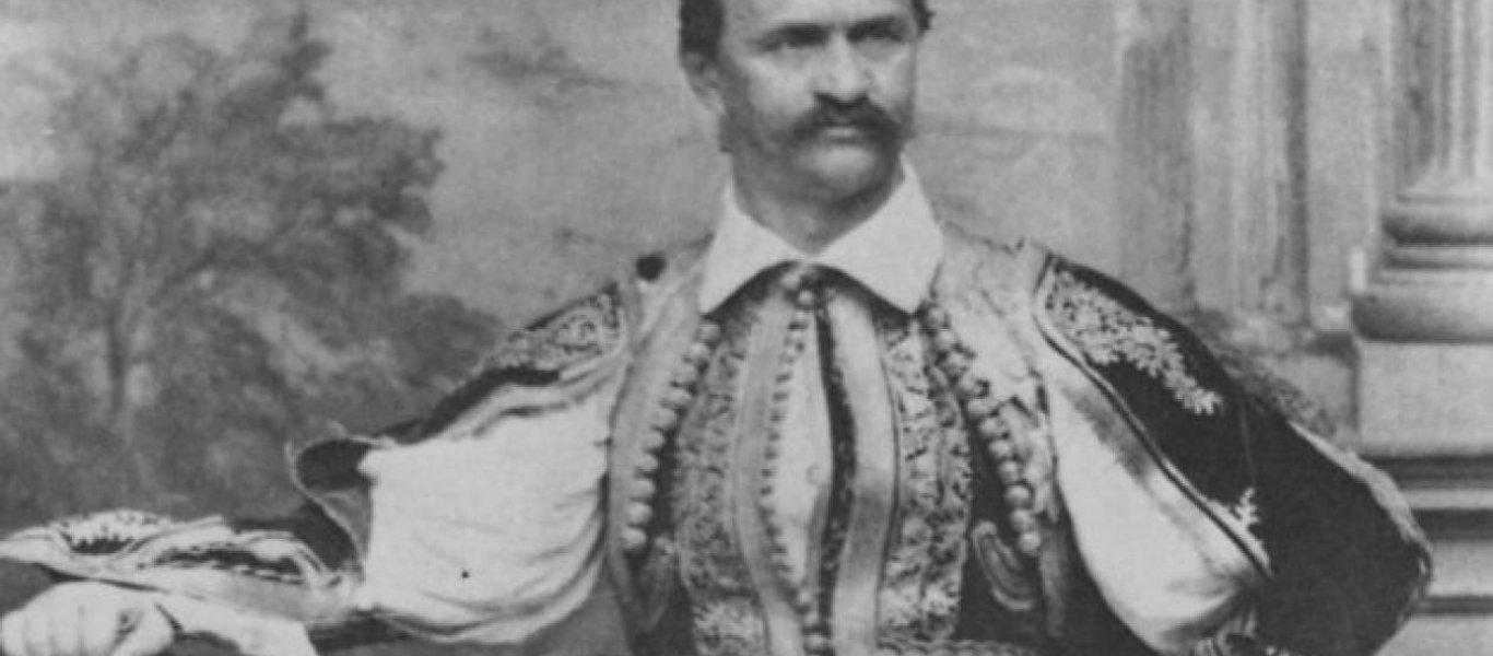 Σαν σήμερα στις 10/10/1862 - Η έξωση του Όθωνα