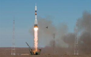 Η ταχύτερη επανδρωμένη αποστολή στον Διεθνή Διαστημικό Σταθμό
