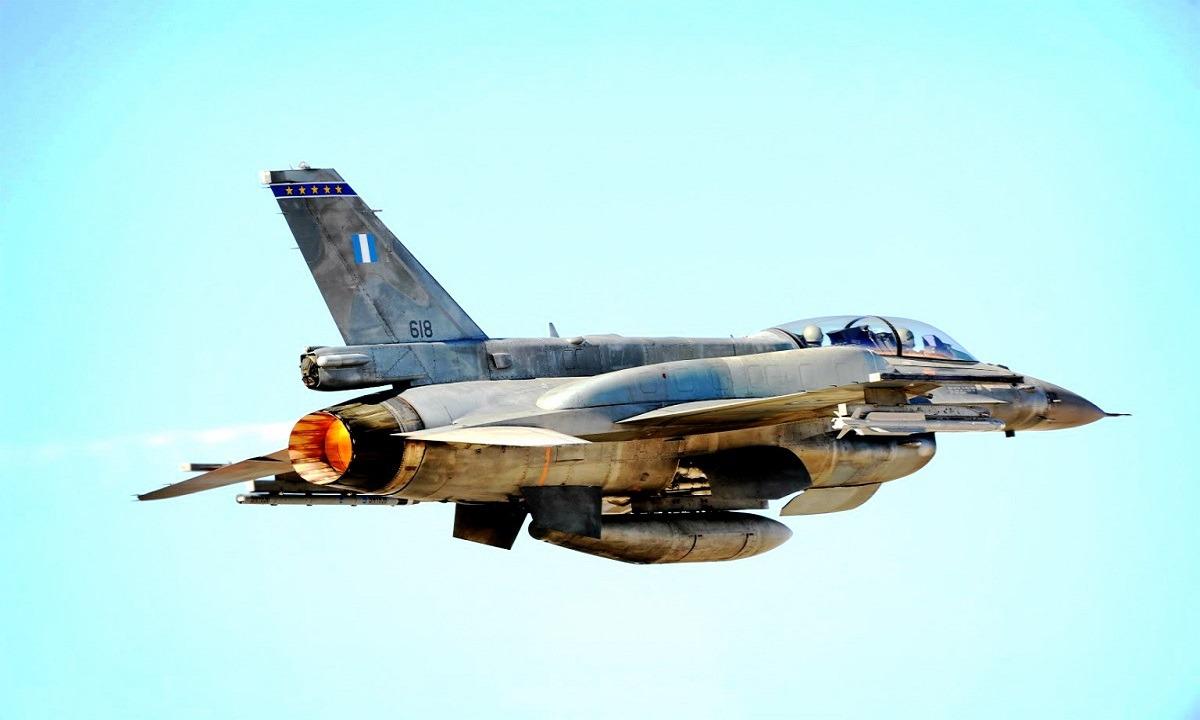 Ελληνικά F-16: Τρύπησαν τους ρωσικούς S-400 – Έξαλλος ο Ερντογάν