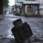 Ναγκόρνο Καραμπάχ: «Βροχή» από πυραύλους σε συνοικίες της Στεπανακέρτ -Σε καταφύγια οι πολίτες