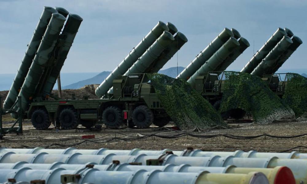 Η Τουρκία ενεργοποιεί τους S-400: Έτοιμη να τους δοκιμάσει στη Σινώπη - Τι θα γίνει με τις κυρωσεις των ΗΠΑ