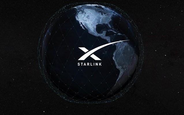 Η Starlink του Elon Musk έχει αρκετούς δορυφόρους σε τροχιά για να ξεκινήσει την δοκιμαστική διανομή Internet