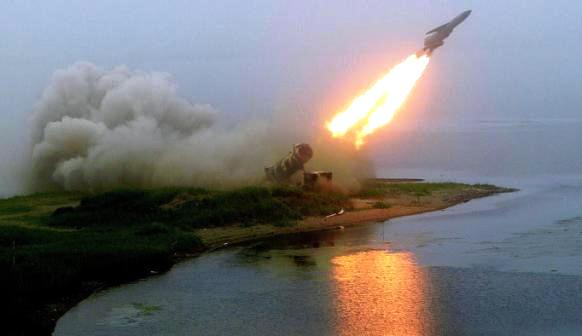 Πούτιν: «Σημαντικό γεγονός η εκτόξευση του υπερηχητικού πυραύλου Zircon»
