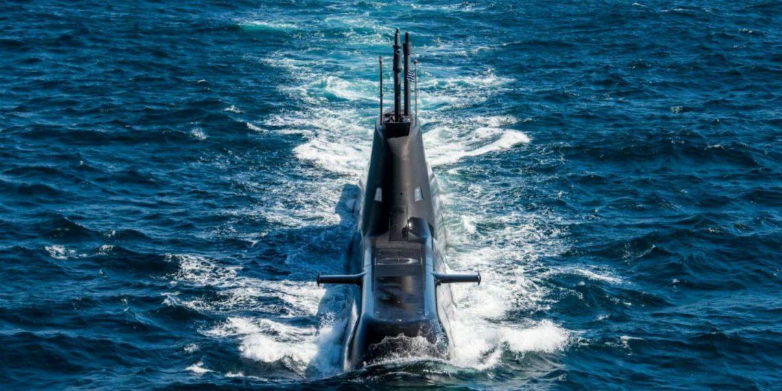 Το ΚΥΣΕΑ ενέκρινε την προμήθεια 32 νέων τορπιλών για το Πολεμικό Ναυτικό!
