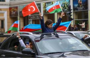 Ναγκόρνο Καραμπάχ: Υπέγραψε τη συμφωνία ειρήνης η Αρμενία! Αναπτύσσουν στρατεύματα Τουρκία και Ρωσία