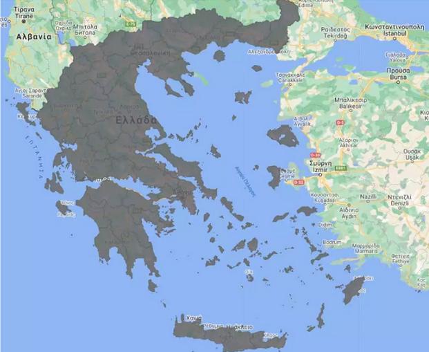 Κορονοϊός: Πλέον δεν «βράζουν» μόνο Αττική και Θεσσαλονίκη! 2917 νέα κρούσματα και ένας νεκρός κάθε 50 λεπτά στην Ελλάδα