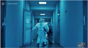 Κορονοϊός: Σοκ με τριπλό αρνητικό ρεκόρ – 3316 νέα κρούσματα και 50 νεκροί σε 24 ώρες