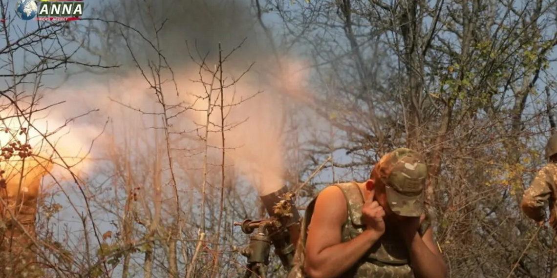 Ο στρατός του Αζερμπαϊτζάν αναγκάστηκε σε υποχώρηση μετά τις απώλειες κοντά στη Σούσα