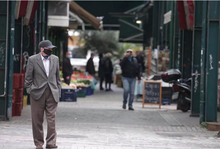Εξετάζουν σκληρότερο lockdown στη Θεσσαλονικη – Εξαδάκτυλος: Κλειδαμπαρωθείτε στα σπίτια! Έχουμε πόλεμο