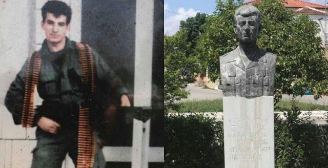 ΑΘΑΝΑΤΟΣ! Πριν 34 χρόνια η δολοφονία του στρατιώτη Ζήση Καραγώγου από πυρά Τούρκων φονιάδων