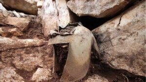 Κράνος αρχαίου Έλληνα πολεμιστή ανακαλύφθηκε στην Κροατία (φωτογραφίες)